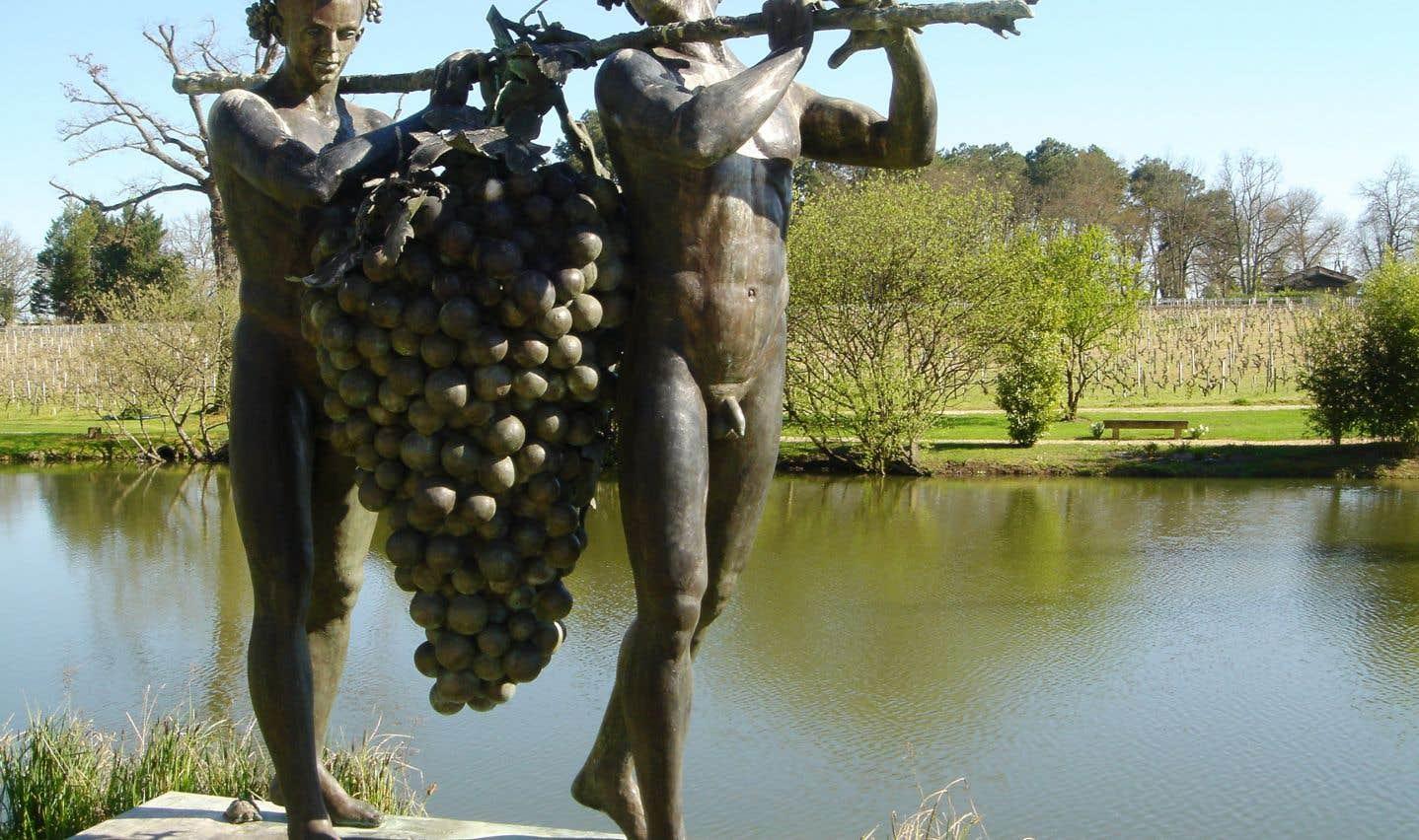 Les différences de goût sont-elles à ce point évidentes entre un vin plus commercial et d'un grosvolume et un autre plus ciblé et moins ambitieux côté production?