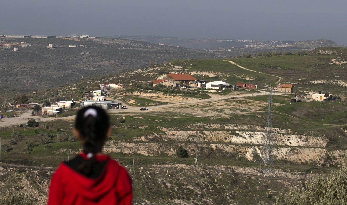 Israël approuve une colonie sauvage en Cisjordanie