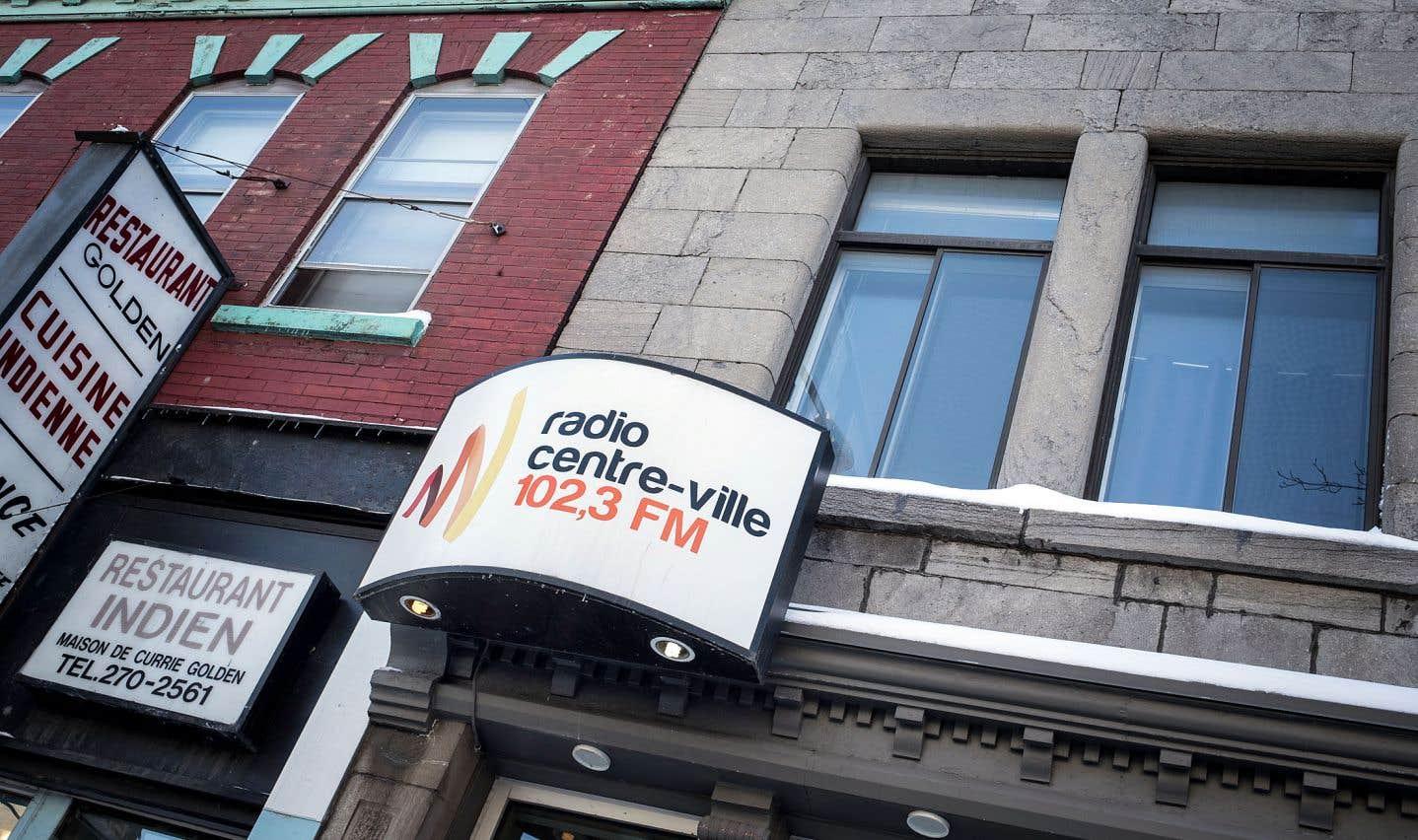 Selon Martin Bougie, directeur de l'Association des radiodiffuseurs communautaires du Québec, l'existence de la station montréalaise n'est pas compromise.