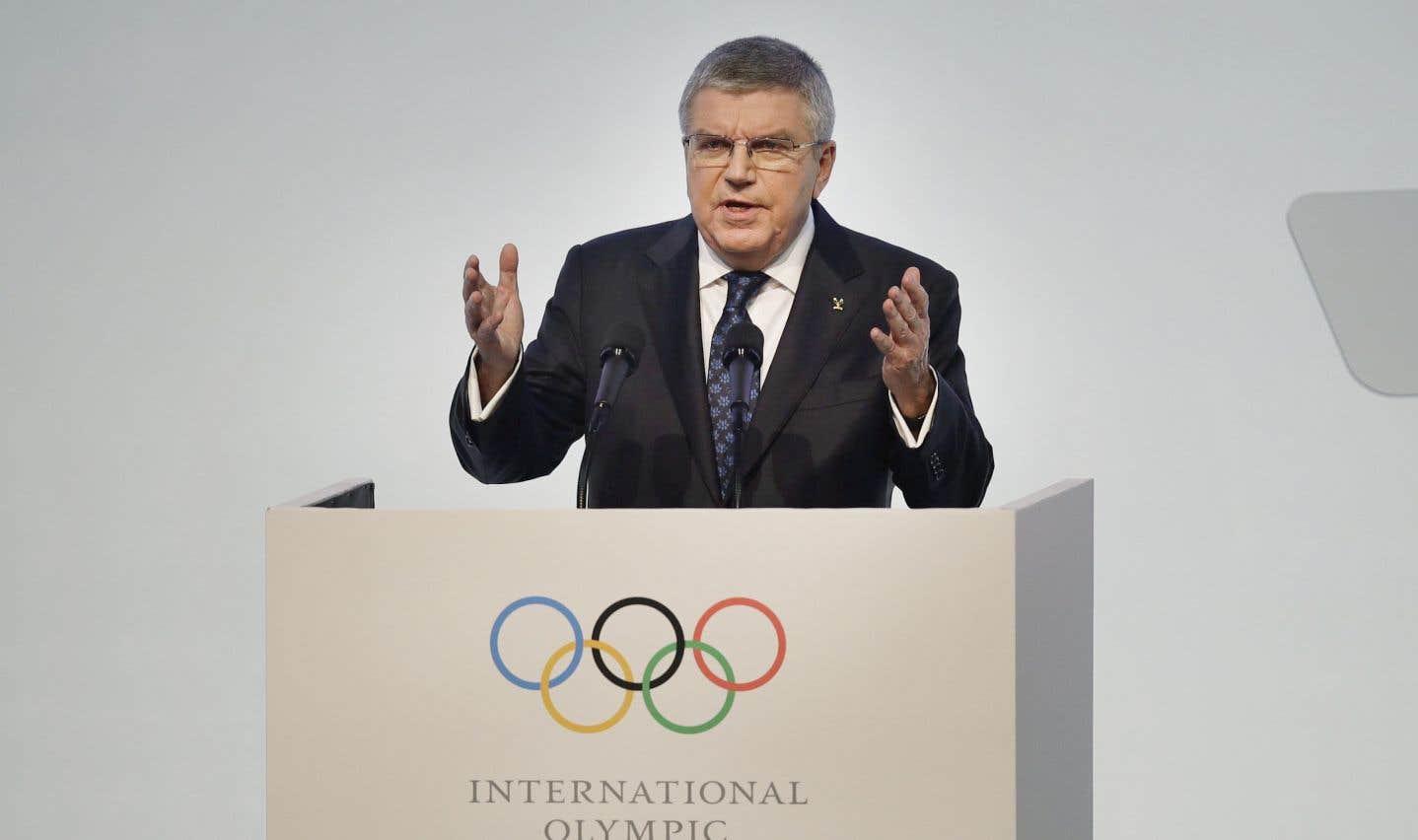 Le dopage encore à l'avant-scène à la veille des Jeux olympiques