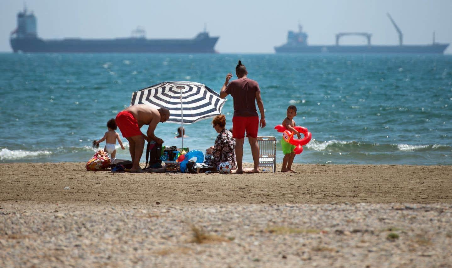 Malgré le Protocole de Montréal, la couche d'ozone a continué de se dégrader au-dessus des zones tempérées, où vit la majorité de la population mondiale.
