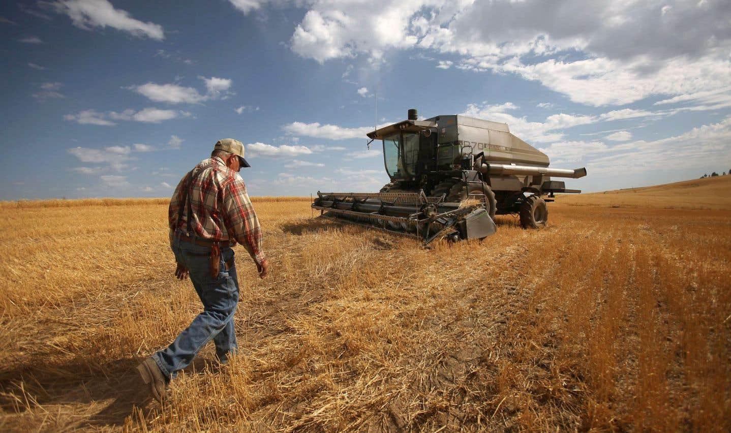 L'ALENA sera sauvé d'ici la fin de l'année, avance le secrétaire américain à l'Agriculture