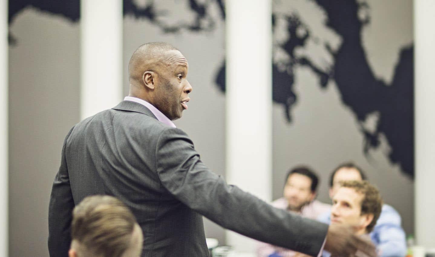 Institut de leadership: former les dirigeants à distance