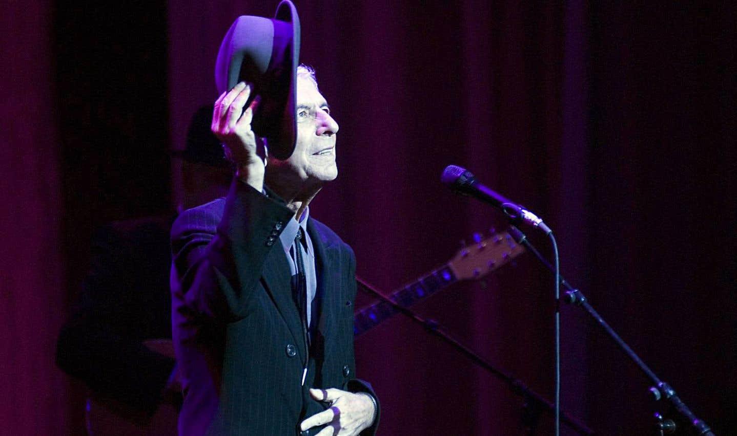 L'école d'été explorera les formes et les circonstances dans lesquelles apparaît l'«autre présence» à travers l'art de Leonard Cohen.