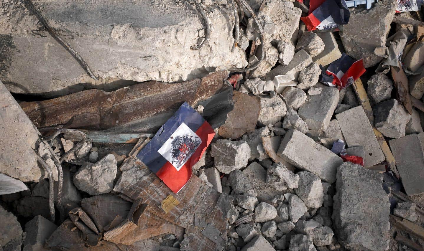 Oxfam avait déployé une mission humanitaire en Haïti après le séisme qui a fait près de 300000 morts en janvier 2010.