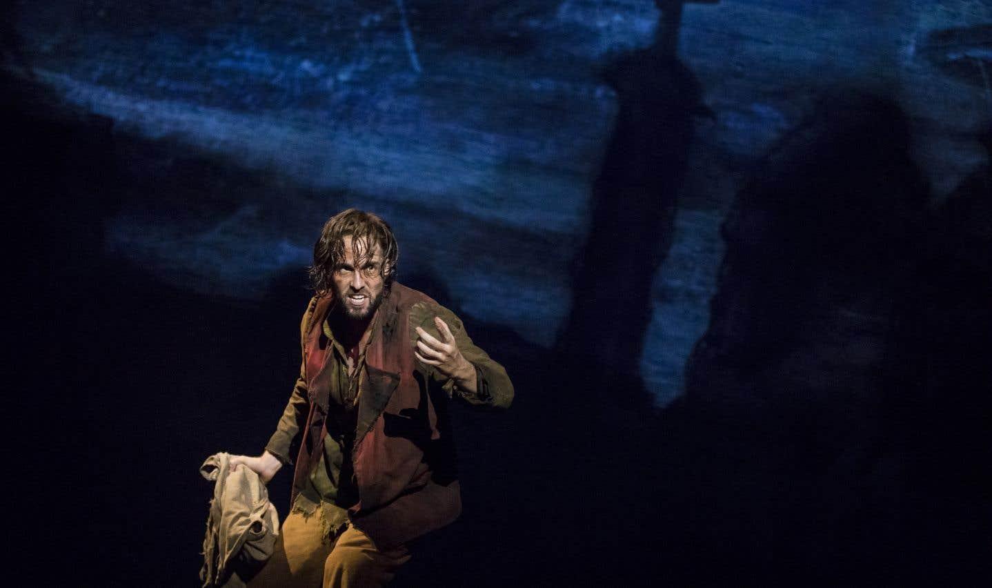 «Les Misérables»: chants populaires