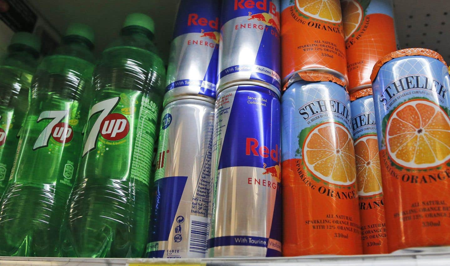 Ottawa veut changer l'emballage des aliments pour faciliter les choix santé