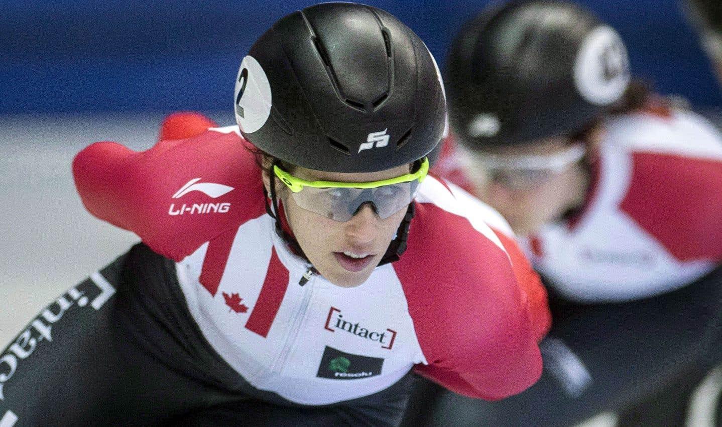 Expérience et fougue à l'oeuvre aux Jeux olympiques