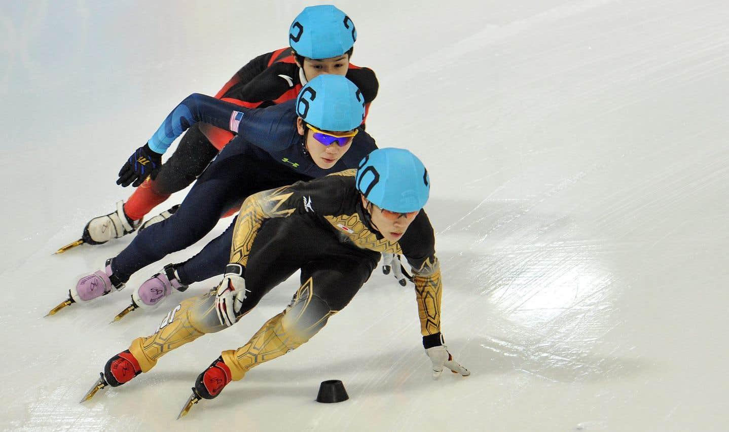 Un premier cas de dopage à Pyeongchang