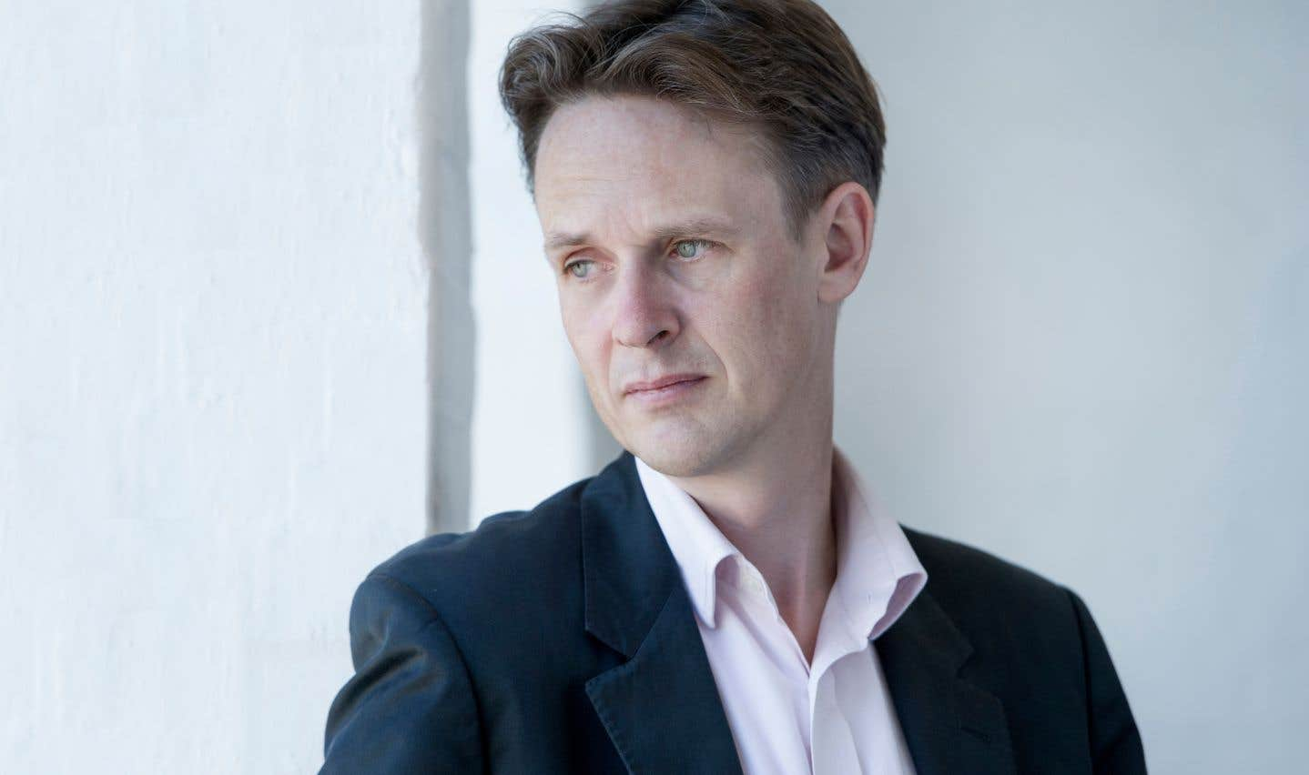 Le ténor Ian Bostridge