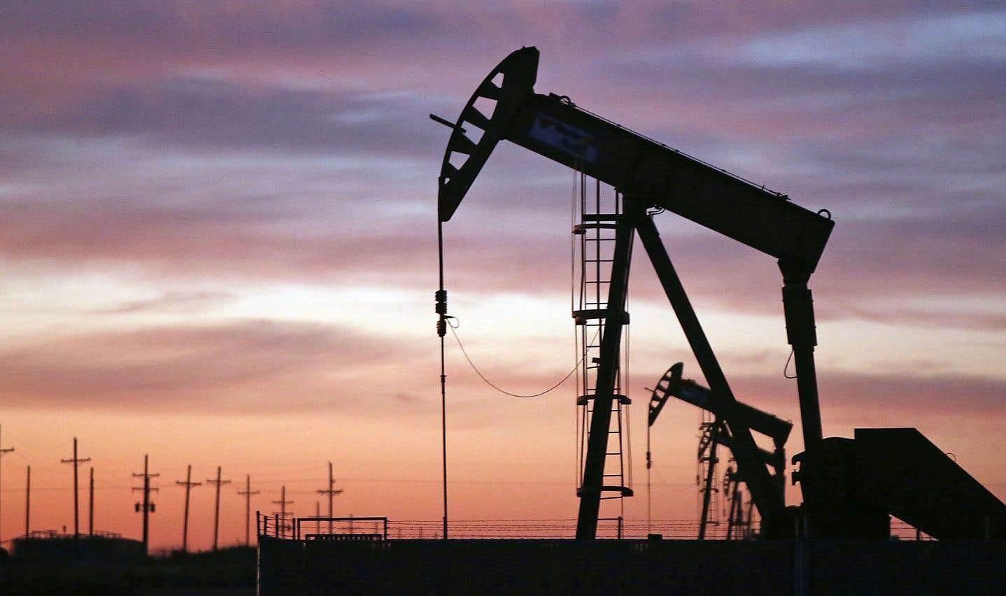 Pour l'ensemble de 2018, la demande mondiale sera de 98,6millions de barils par jour.
