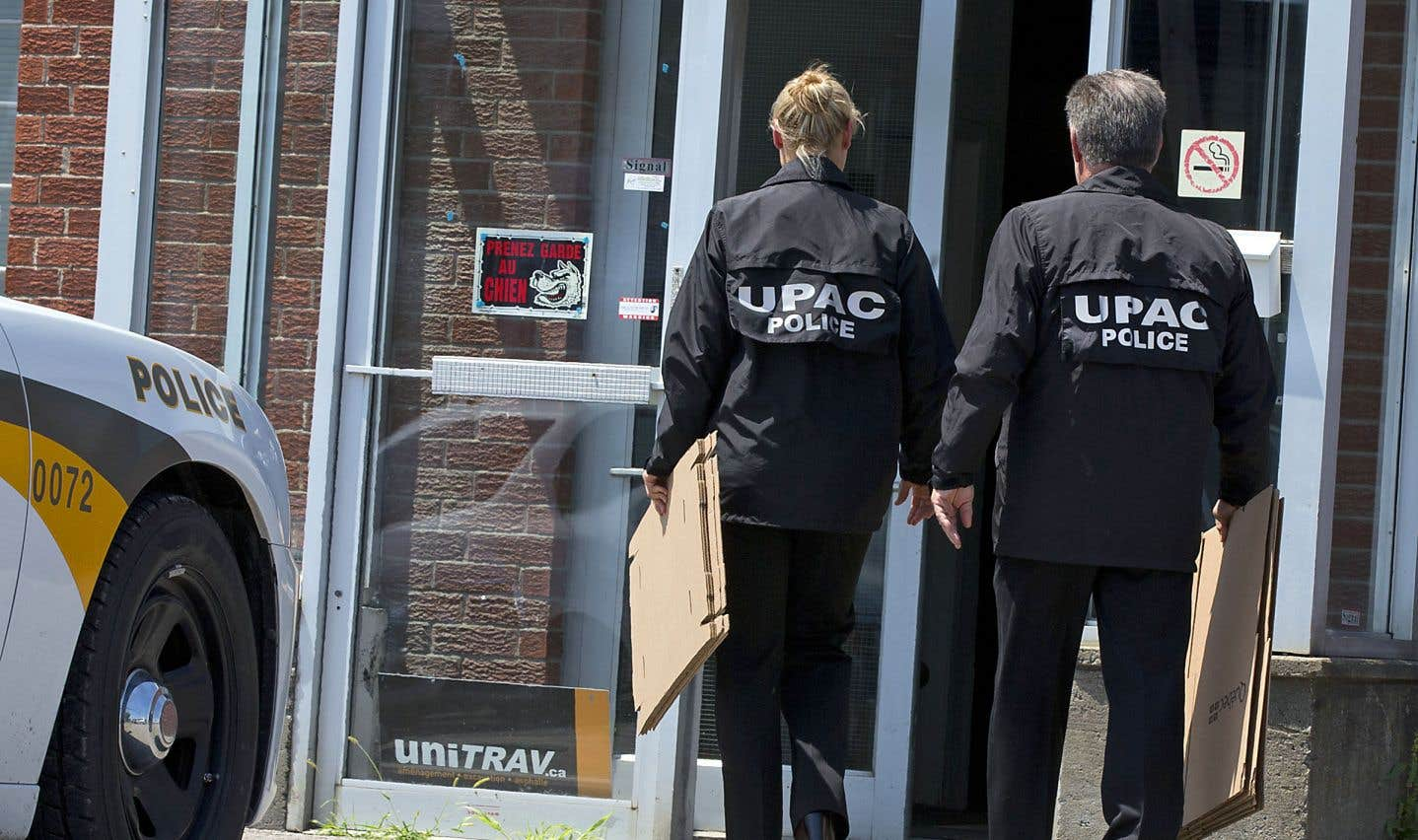 La nouvelle indépendance de l'UPAC divise