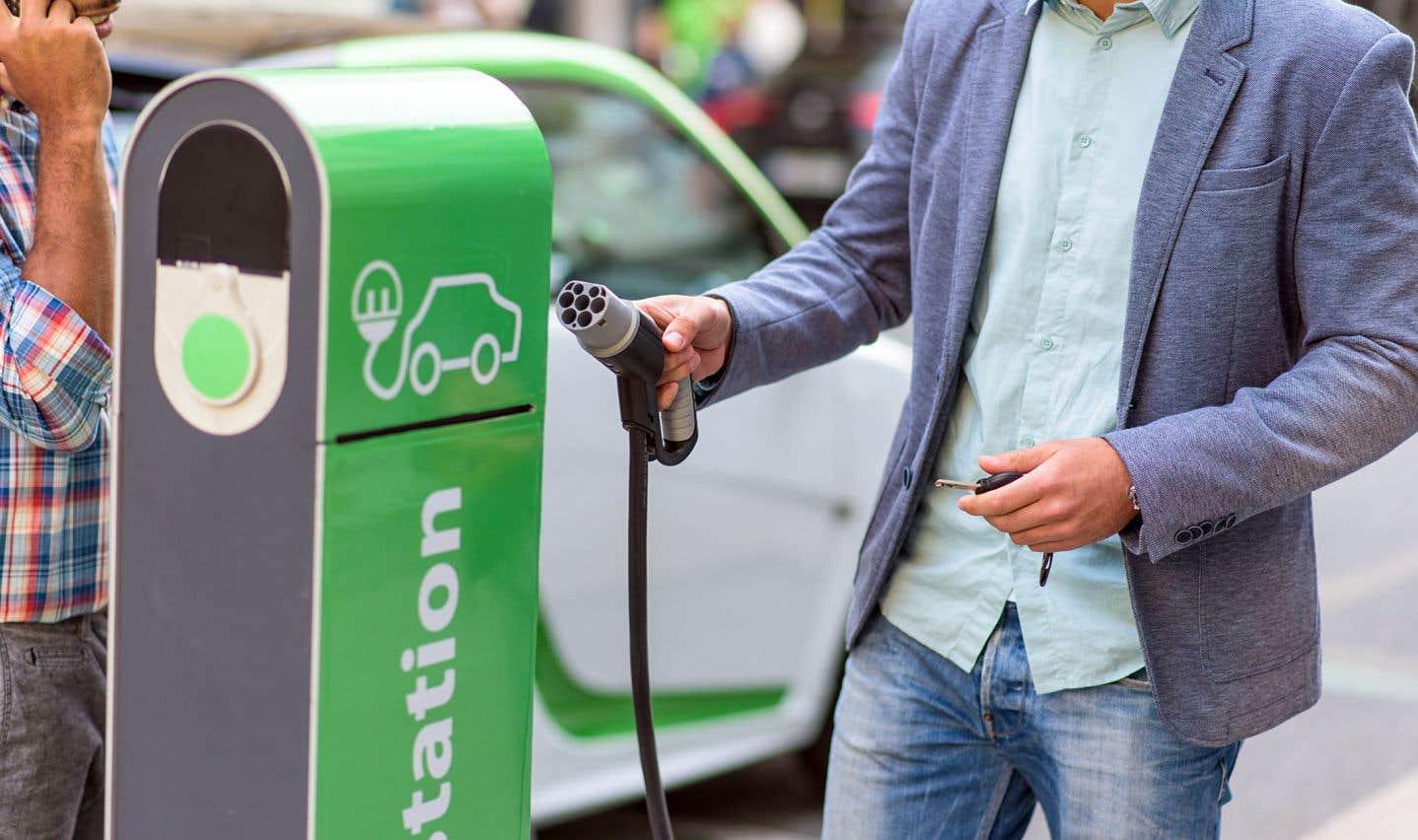 Le gouvernement fédéral a annoncé, le 18janvier dernier, un investissement de 700millions sur cinq ans dans le soutien des technologies propres.