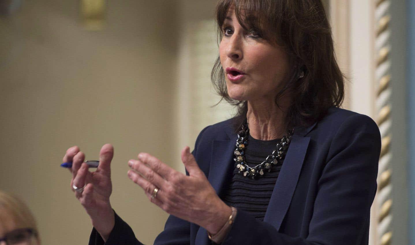 Québec veut resserrer l'accès à l'information