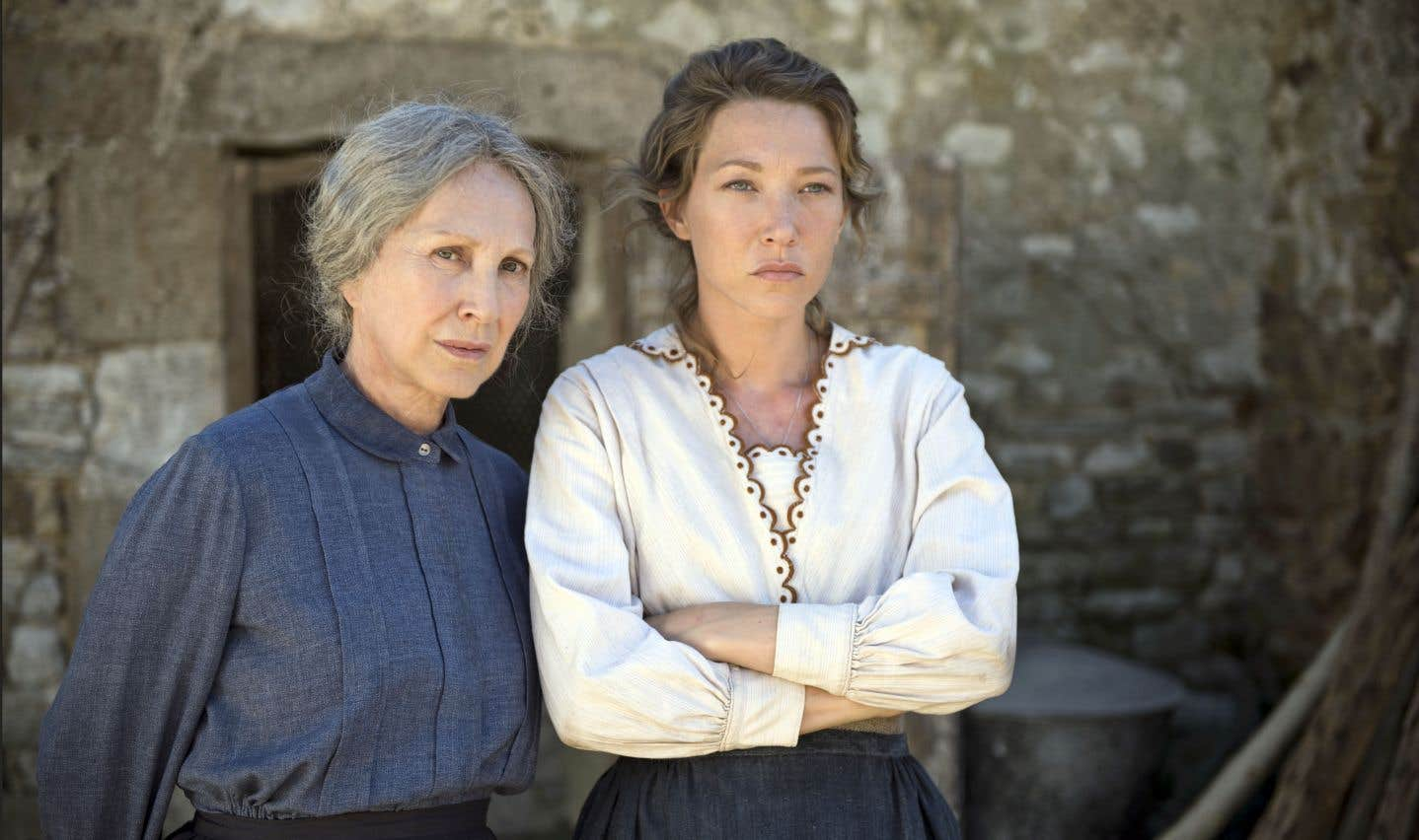 Nathalie Baye et Laura Smet s'étaient déjà retrouvées à l'affiche d'un épisode d'une série télé, mais dans un film, jamais auparavant. Nul besoin pour elles d'imaginer en amont du tournage un lien de filiation, il existait déjà.