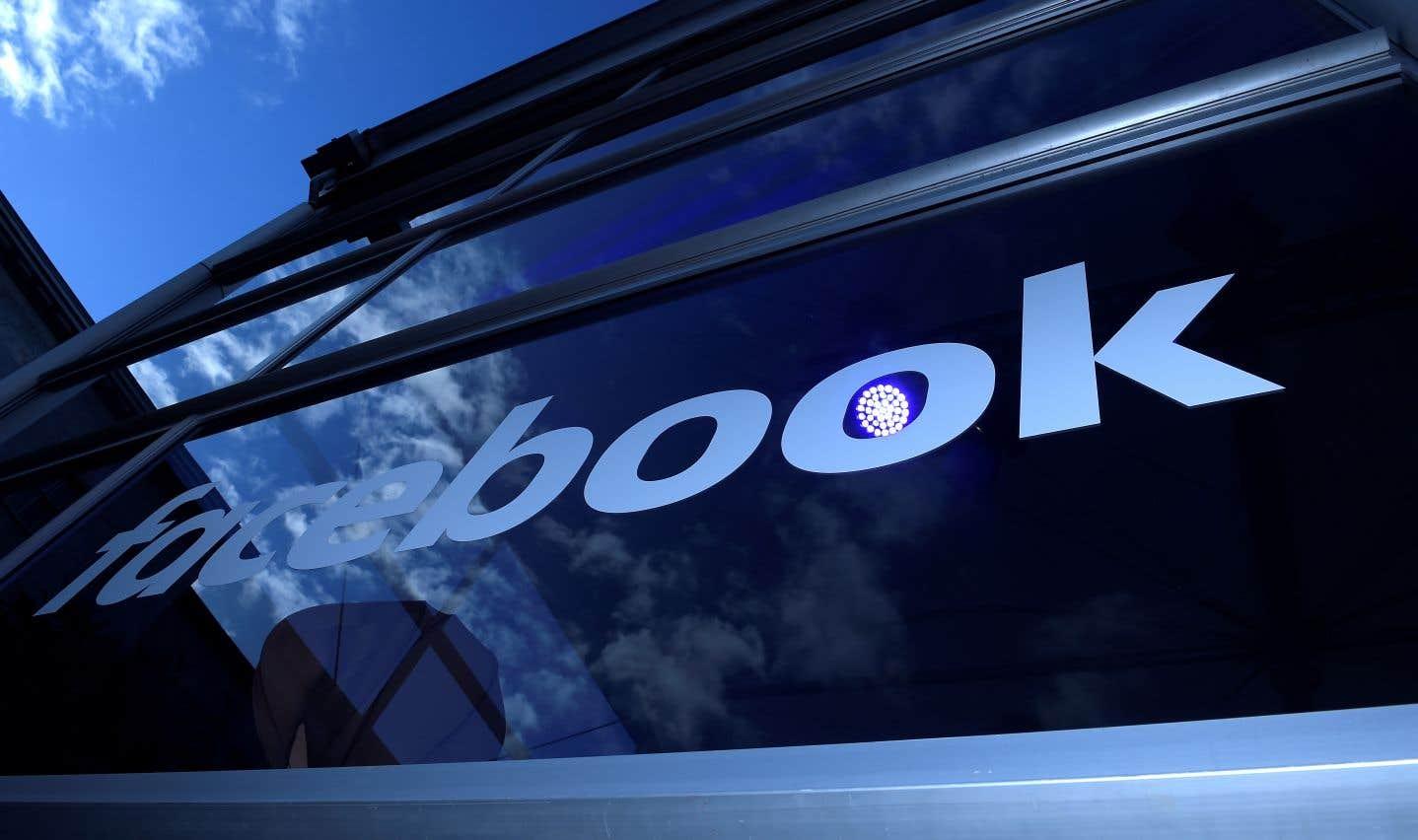La Belgique ordonne à Facebook de cesser de pister ses internautes