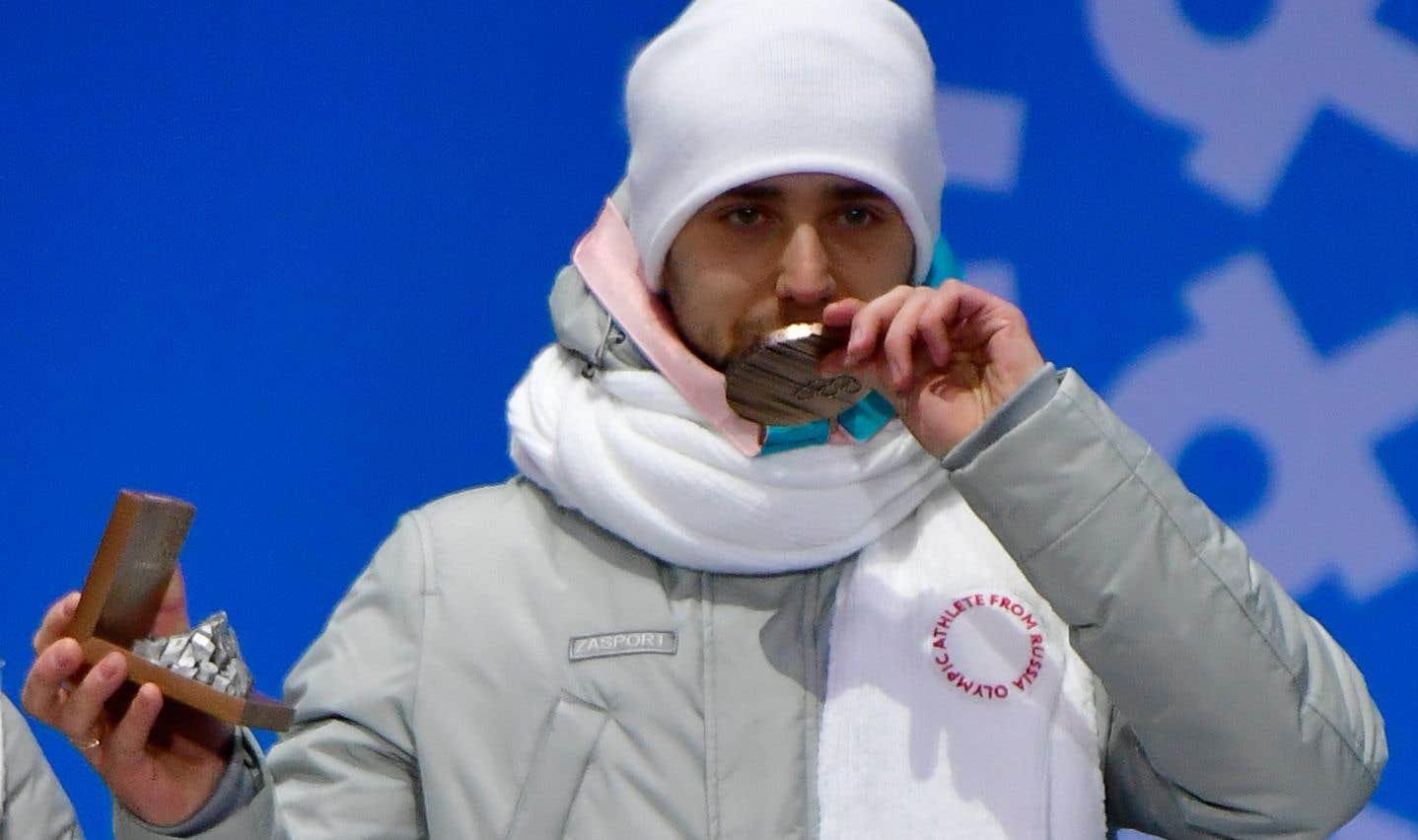 Pour la Russie, l'enjeu est de comprendre «quand et comment» du meldonium a pu se retrouver dans l'organisme de son athlète, médaillé de bronze du curling mixte.