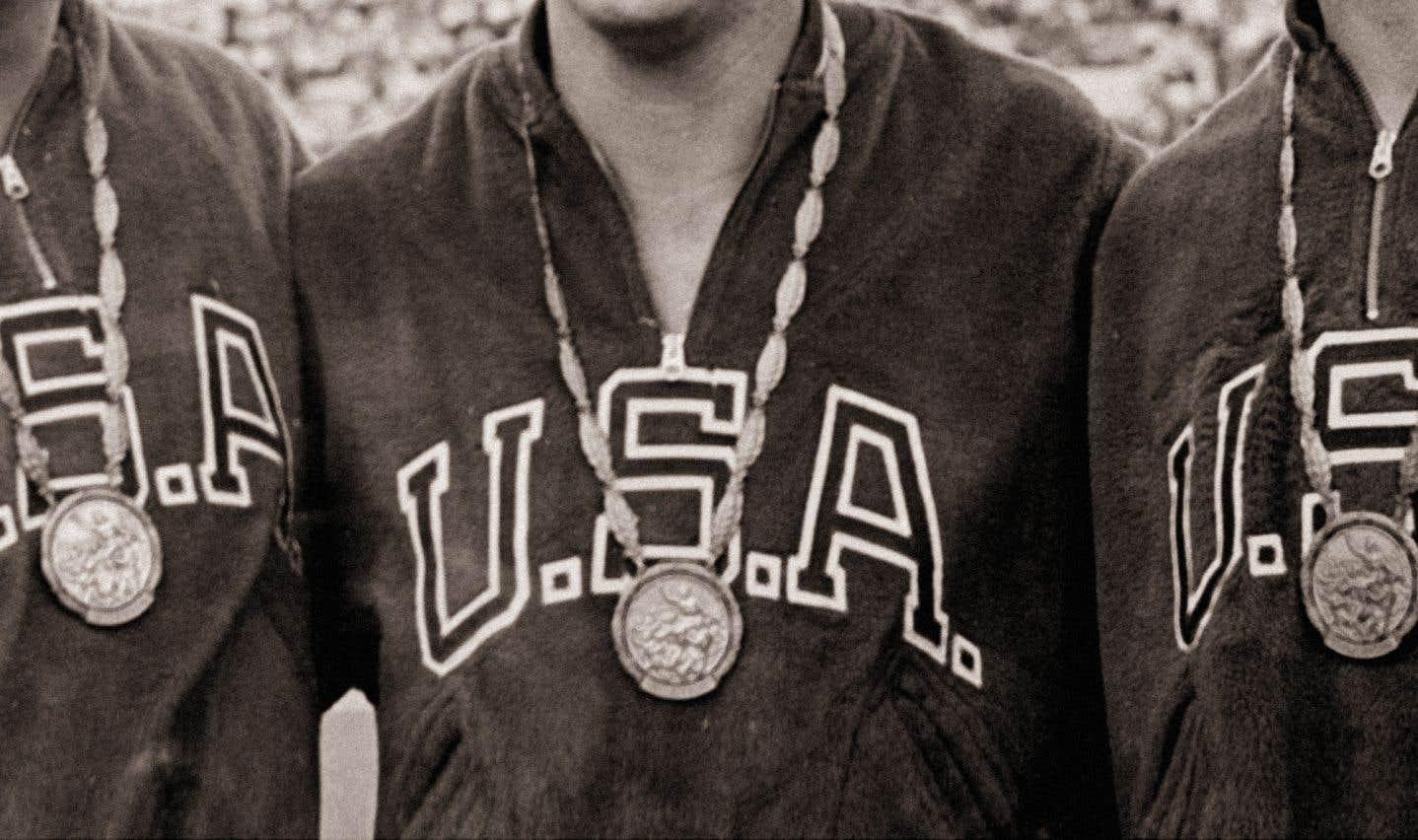 Les comptes à jour jusqu'à Rio en 2016 placent les États-Unis en tête avec 2802 médailles remportées en 49 Jeux, soit 15 % du lot de 18 450 podiums.