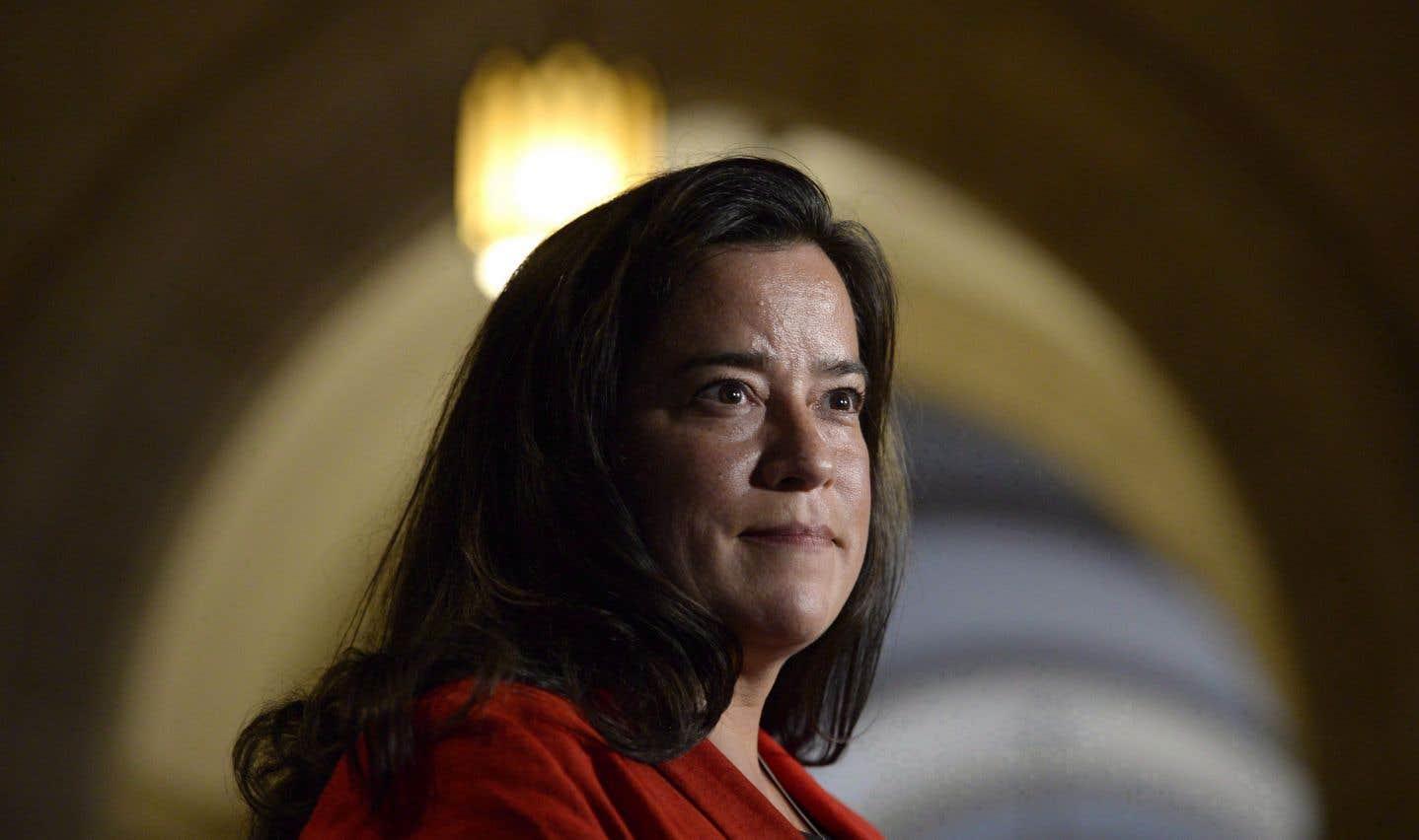 Ce sera à la ministre fédérale de la Justice Jody Wilson-Raybould d'ordonner la révocation recommandée par le conseil.