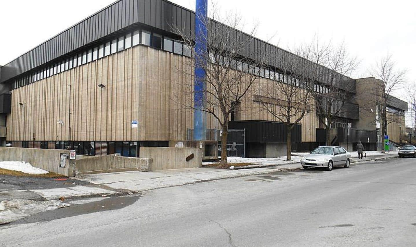 L'élève de l'école secondaire Père-Marquette était dans un état critique depuis plusieurs jours.