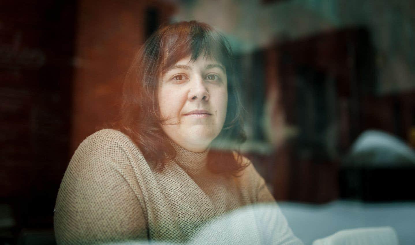 Assistante à la réalisation, Jeanne Leblanc a travaillé sur les plateaux de «Laurence Anyways» et «Corbo», entre autres.