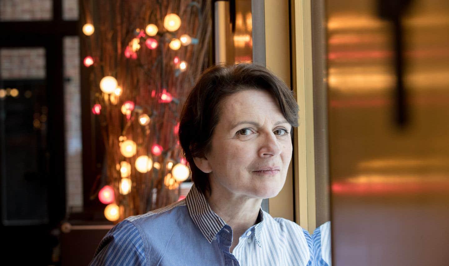 Au fil des ans, Marie-Thérèse Fortin a plusieurs fois ressorti son montage (et non son adaptation, tient-elle à préciser) de «La détresse et l'enchantement», toujours pour le peaufiner.