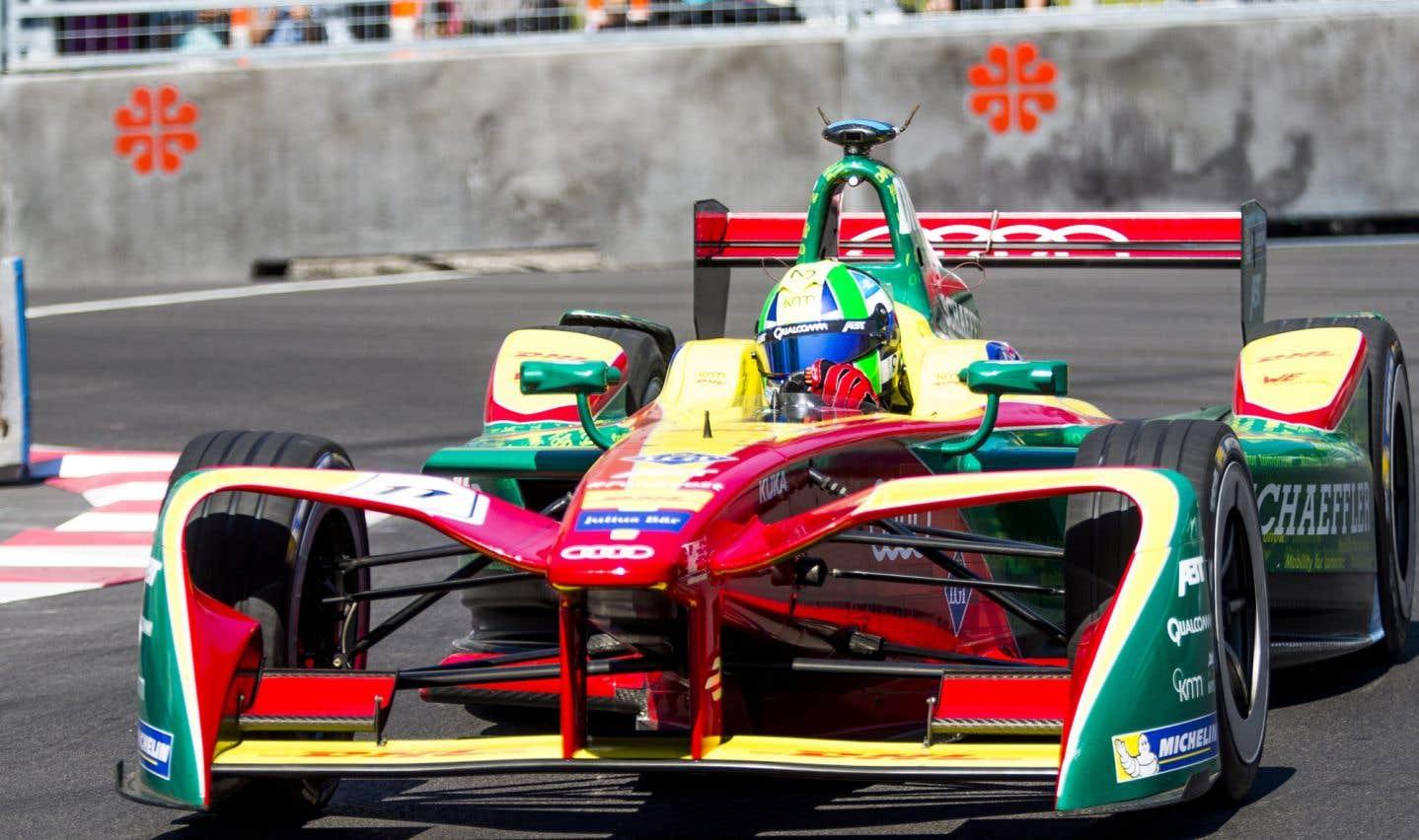 L'organisateur international des courses de voitures électriques, Formula E Operations, a déposé une réclamation de 20,4millions au syndic.