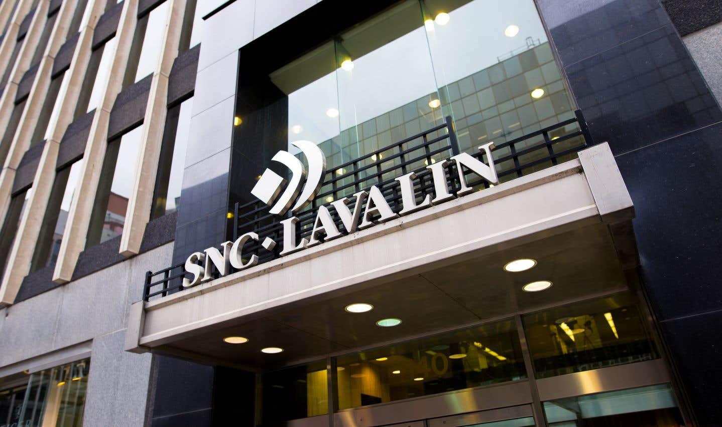 La firme SNC-Lavalin milite depuis des années pour la mise en place d'un régime d'accords de poursuite suspendue semblable à ceux qui existent dans d'autres pays.