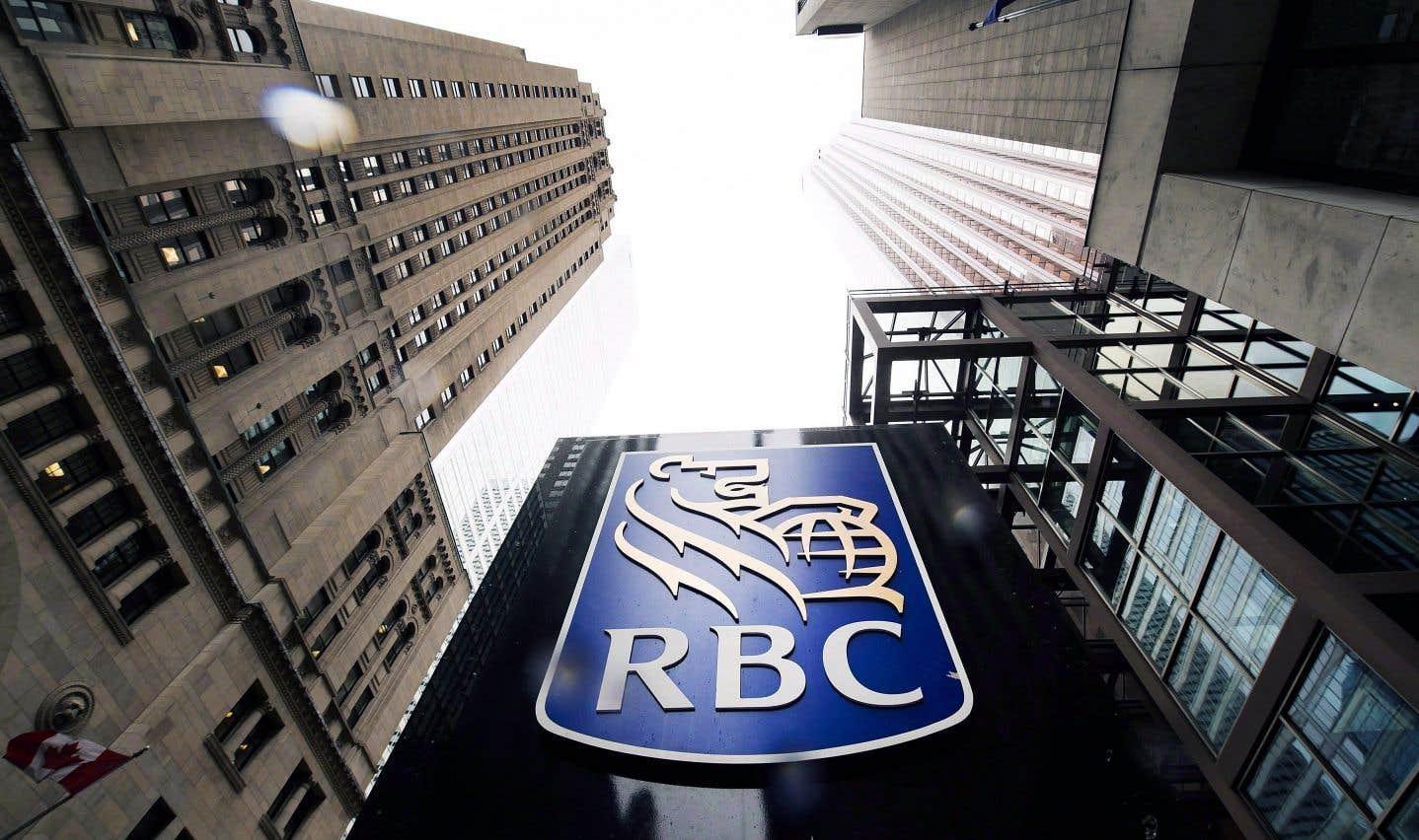 La Banque Royale a dévoilé vendredi un bénéfice net de 3milliards pour le premier trimestre de l'année, en légère baisse par rapport à l'an dernier.