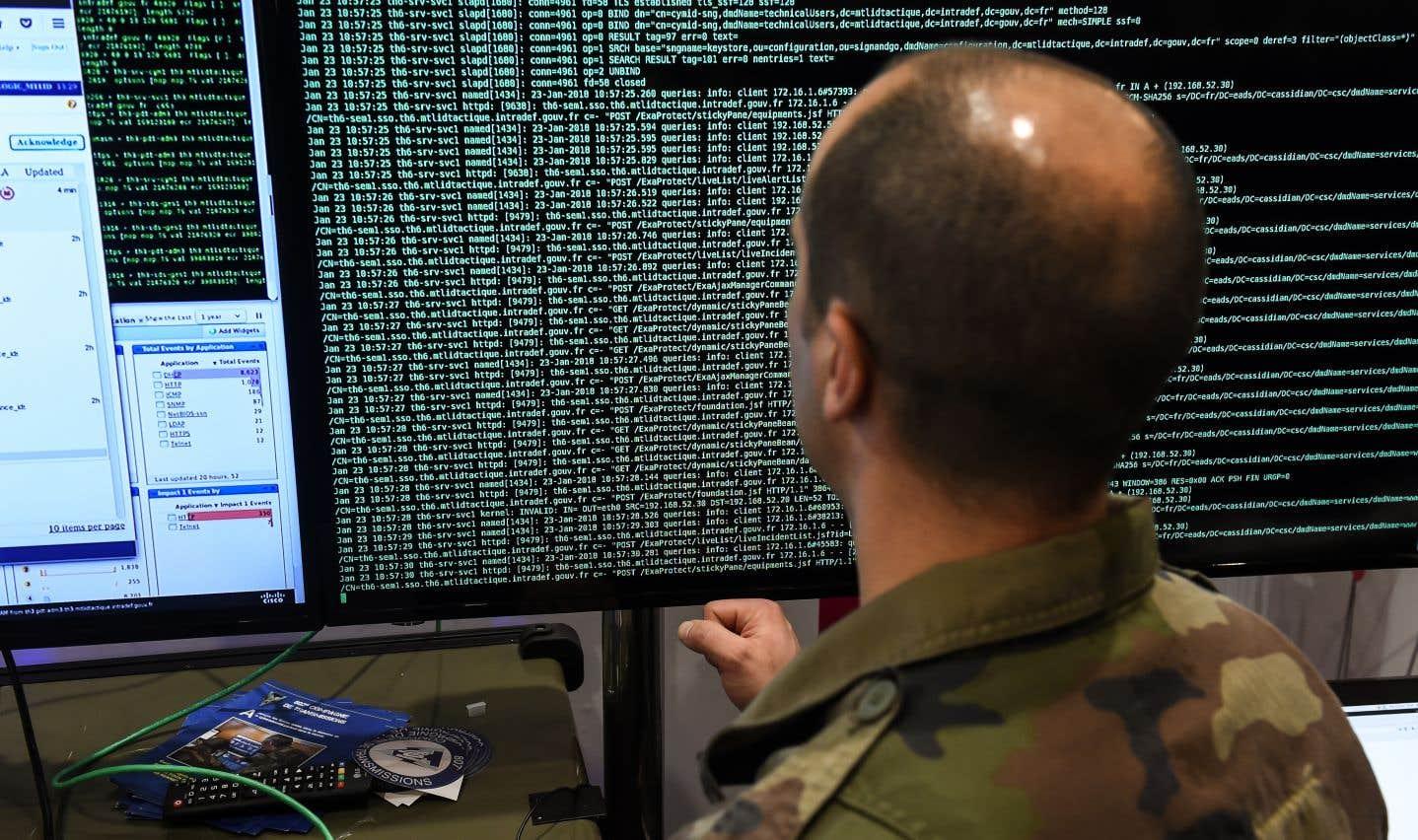 Les gouvernements, le secteur privé et les banques centrales à travers le monde ont élaboré de nouvelles stratégies pour contrer une hausse alarmante des cyberattaques.
