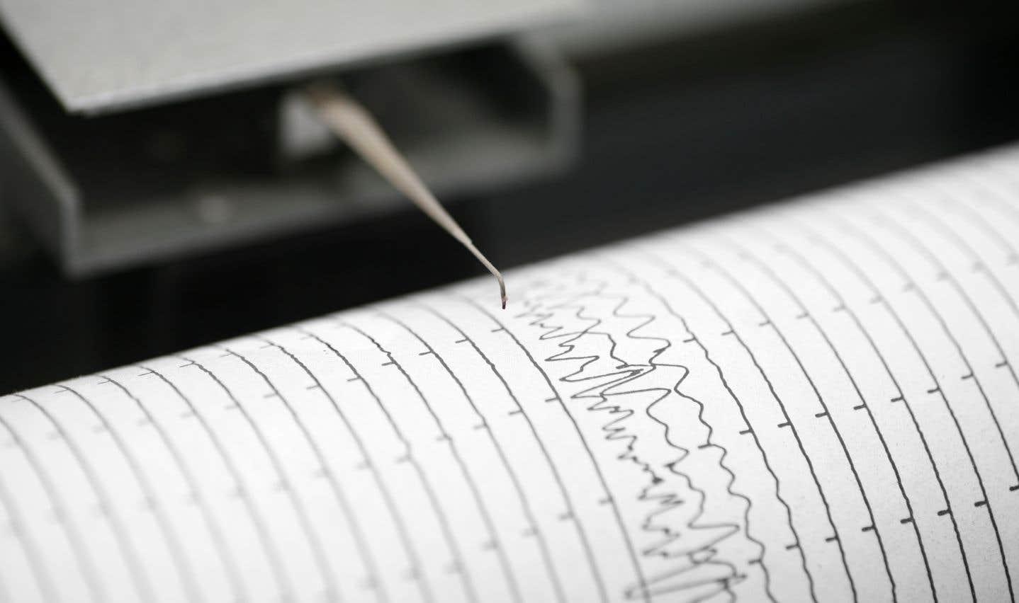 Les séismes sont fréquents en Papouasie-Nouvelle-Guinée qui se trouve sur la «ceinture de feu» du Pacifique.