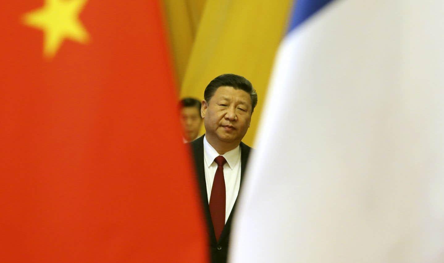 Le président de la République populaire, Xi Jinping, doit normalement quitter ses fonctions en 2023.