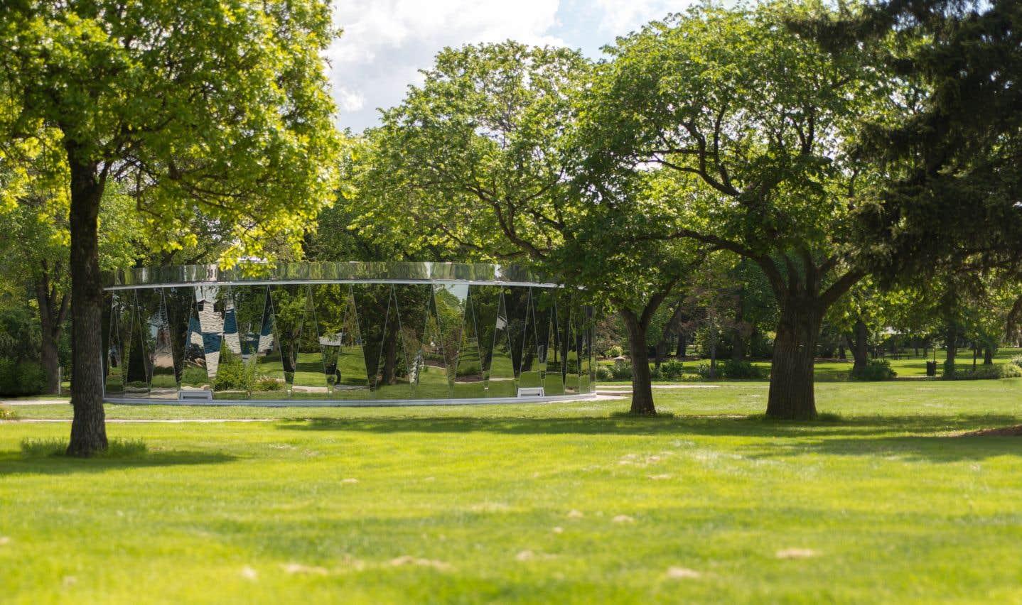 Le pavillon du parc Borden (Alberta),gh3