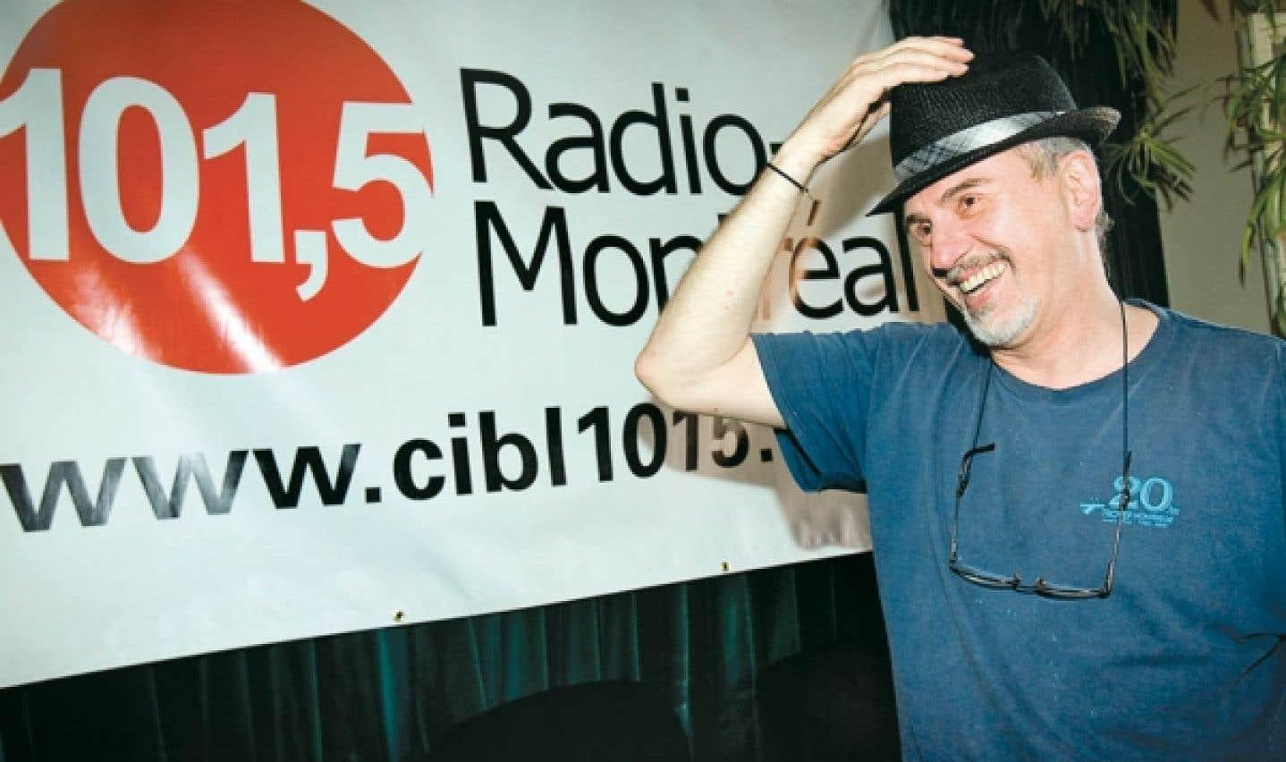 La pépinière CIBL a 30 ans