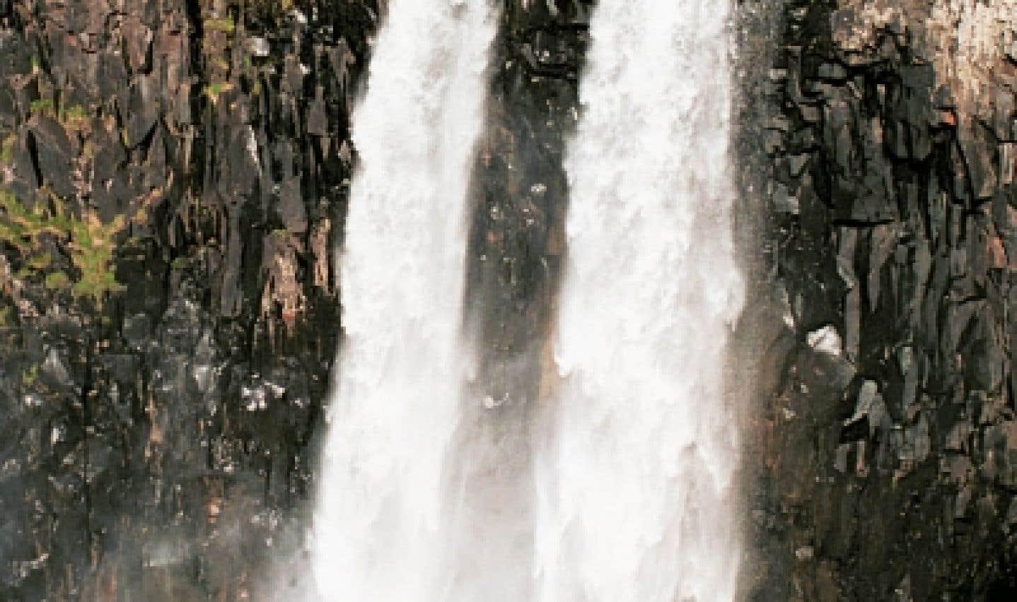 Le plateau de Putorana fait désormais partie du patrimoine mondial