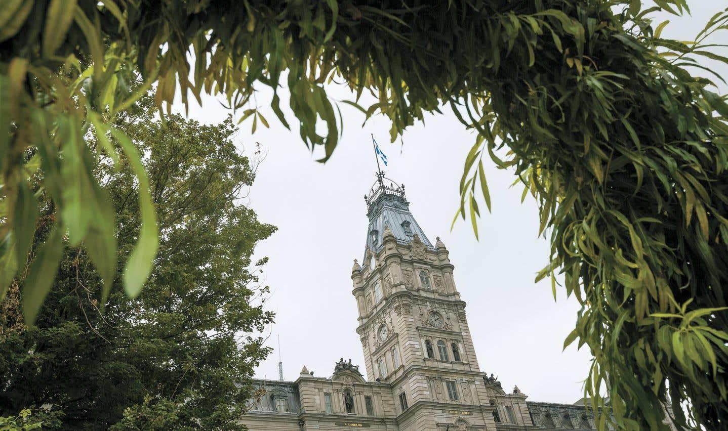 Canada datant de l'âge des lois