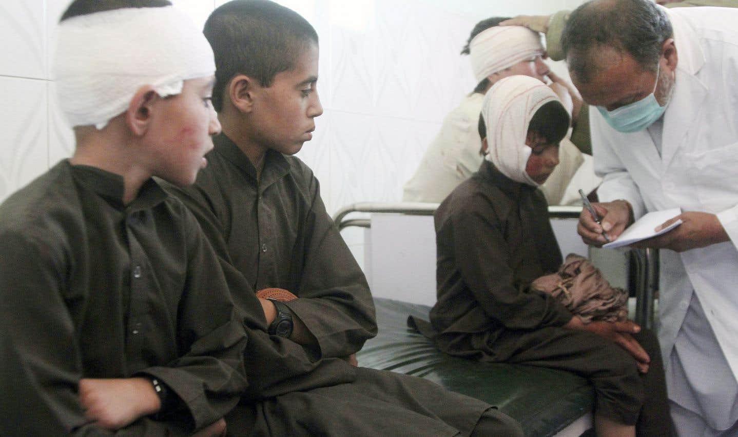 Rencontres et le mariage en Afghanistan