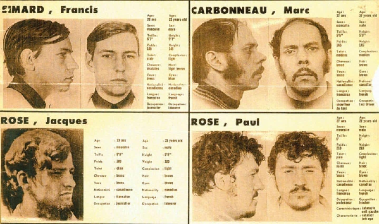 Le CAD, police politique de Bourassa - 2