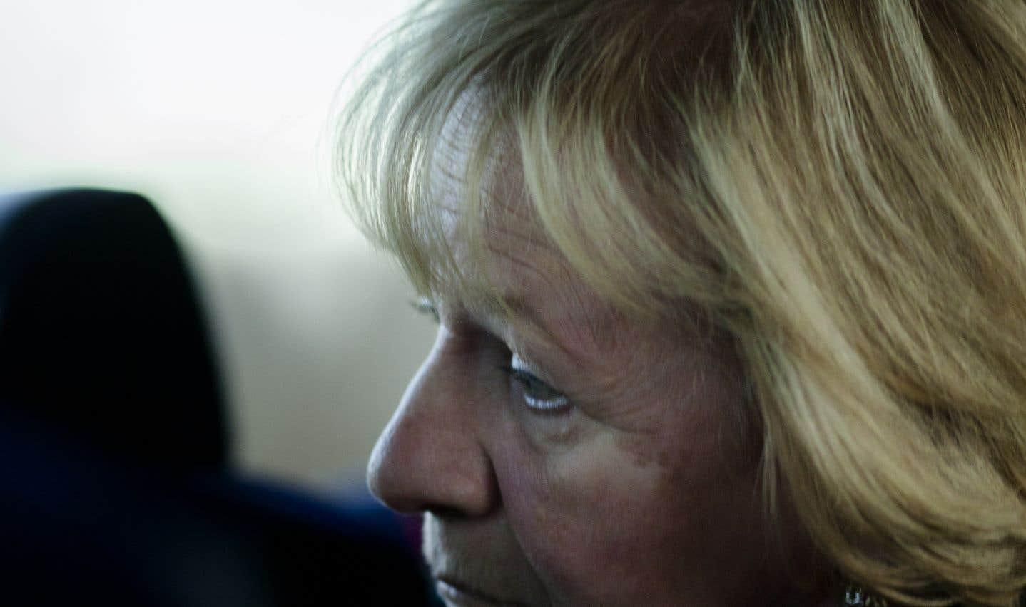 «Je ne mérite pas ça en tout cas et [les dirigeants de Power Corporation], je ne sais pas comment [ils font] pour dormir. Moi, je ne dormirais pas», laisse tomber Ginette Noël, une retraitée du Soleil âgée de 77 ans.