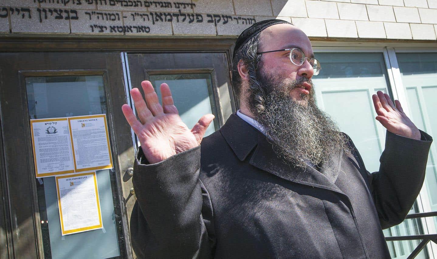 Malaise devant l'expansion de la communauté juive hassidique à Boisbriand