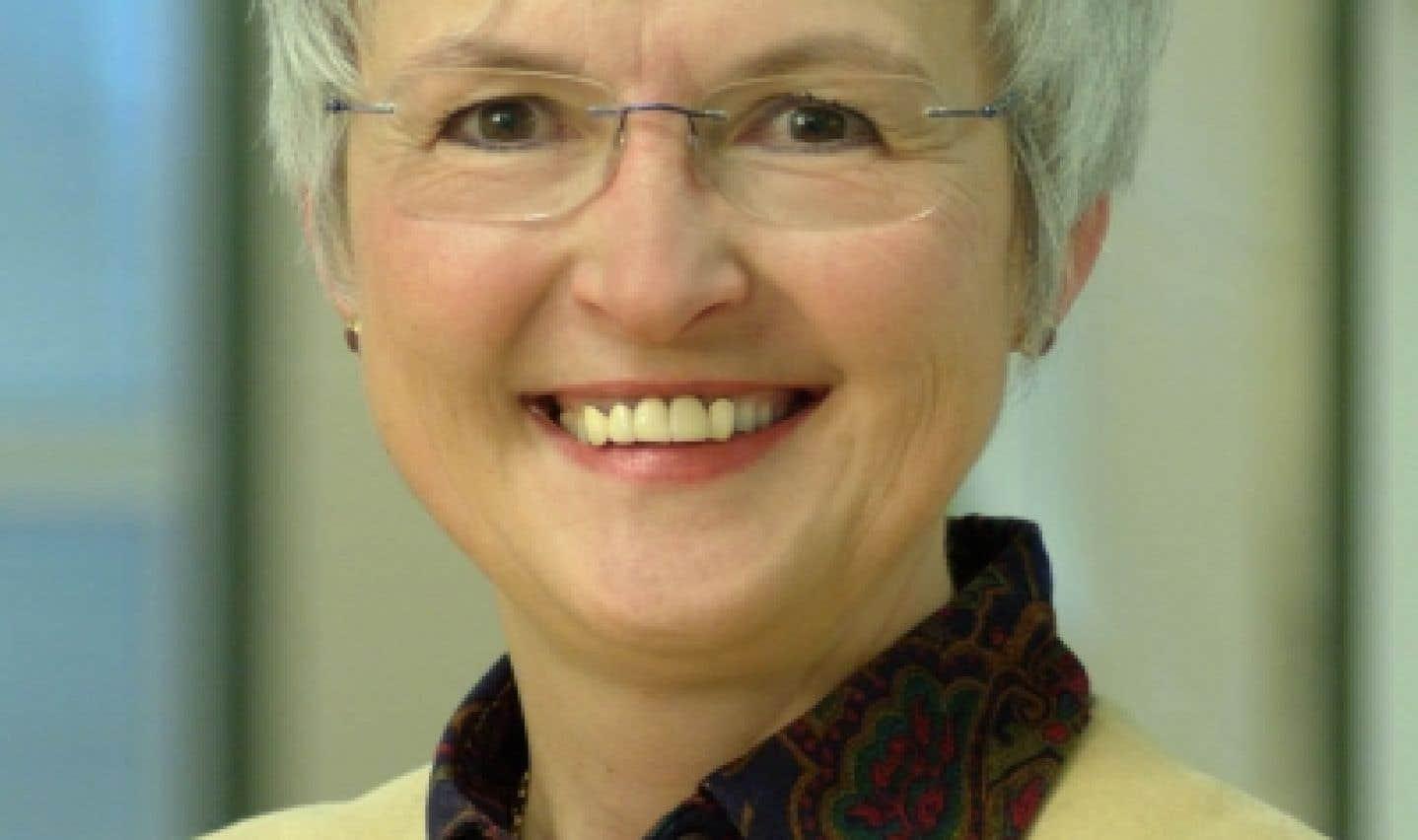 Chaire d'études Claire-Bonenfant - Les stéréotypes s'enracinent, les discriminations subsistent