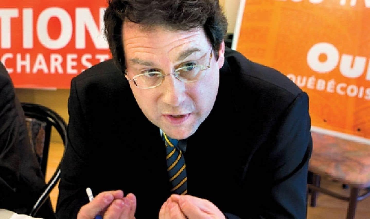 Les démissionnaires raffolent du «rapport Drainville»