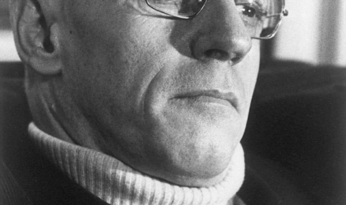 L'Herne consacre un riche cahier au philosophe Michel Foucault.