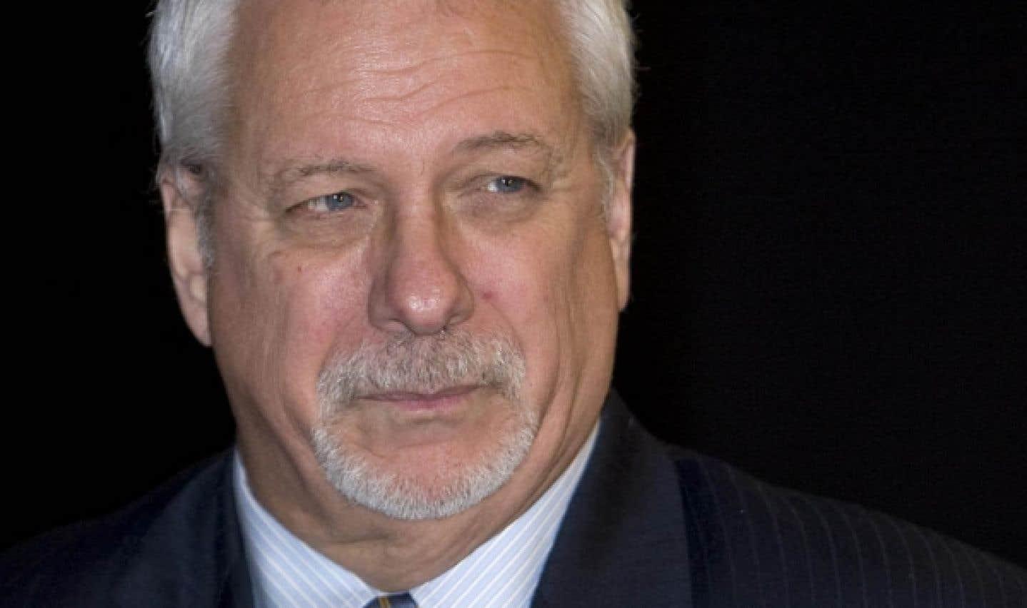Pierre Marc Johnson apprécie tant les Entretiens Jacques-Cartier qu'il a accepté en 2008 de devenir le président du conseil d'administration du Centre Jacques Cartier.