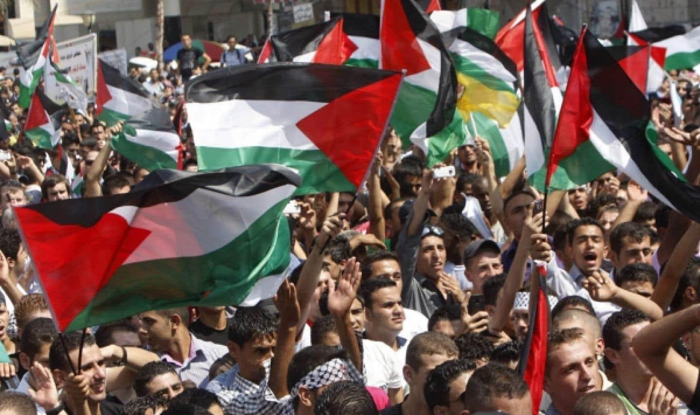 Assemblée générale de l'ONU - La Palestine sur toutes les lèvres