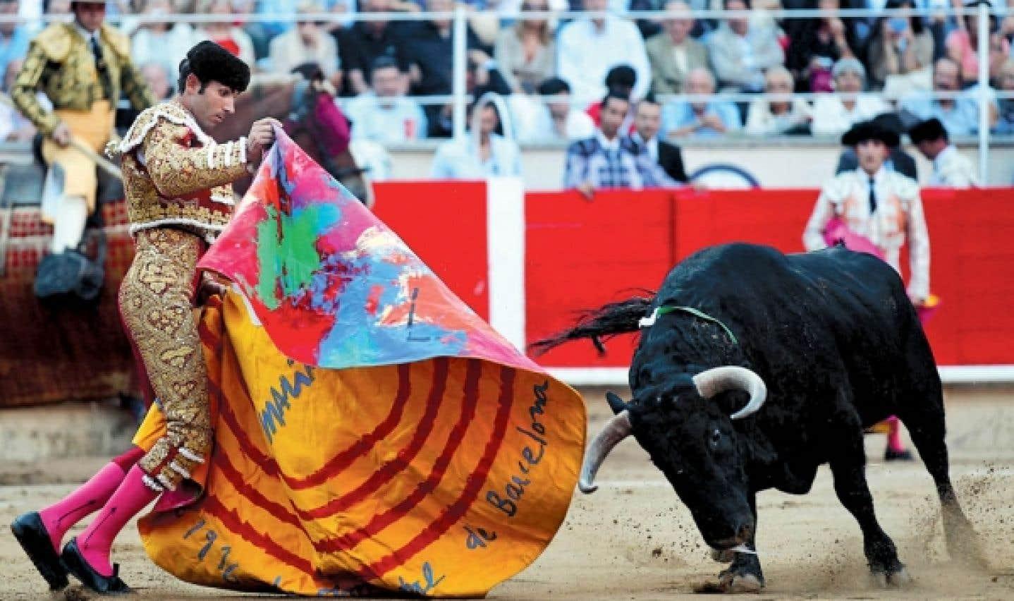 Espagne - Les Catalans disent adieu à la corrida
