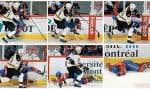 À peu près tous les Québécois, amateurs de hockey ou pas, se souviennent de ces images presque intolérables à regarder. Du moins, dans leur version animée. C'était le 8 mars dernier, au Centre Bell, lors d'un match entre les Bruins et le Canadien. Après avoir envoyé Max Pacioretty frapper violemment contre le montant de la baie vitrée, Zdeno Chara avait écopé d'une inconduire de partie. C'est la seule punition qui lui aura été décernée pour ce geste, puisque la Ligue avait refusé de sévir contre lui et qu'hier, le directeur des poursuites criminelles et pénales a renoncé à déposer une poursuite contre le joueur fautif.