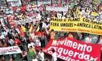 Il y a douze ans, la première rencontre de Porto Alegre avait réuni 20 000 militants du monde entier pour dire non au capitalisme.