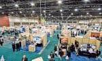 Environ 3000 participants sont attendus au Salon des technologies environnementales du Québec. Un volet du salon laisse le plancher à plus de 150 exposants, tandis qu'en parallèle une centaine de conférences sont au menu pour informer des derniers développements dans le milieu.