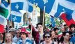 Le NMQ regrette l'absence d'un front uni entre les forces indépendantistes du Québec.